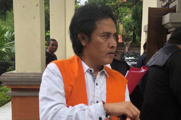 Ditangkap Saat Hendak Transaksi Narkoba, Sopir Truck Terancam 20 Tahun Penjara