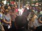 Hanya Membawa KTP dan KK, Beberapa Warga Luar Kota Maksa Ingin Nyoblos