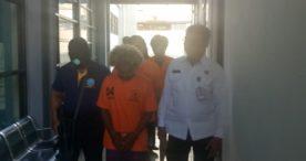 Ambil Paketa Ganja, Instruktur Surfing Ditangkap Petugas BNN