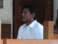 Selundupkan Ganja dan Ekstasi, WN Malaysia Terancam 20 Tahun Penjara