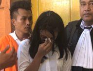 Pasutri Pengedar Sabu dan Ekstasi Divonis 11 Tahun Penjara