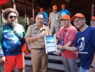 Hari Bumi, Rai Mantra Ajak Nelayan Ikut Jaga Kebersihan Laut dan Pantai