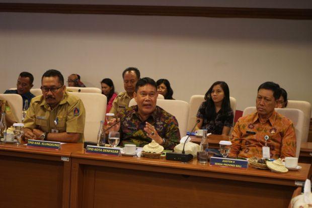 Jaga Stabilitas Inflasi, Pemkot Denpasar Gencarkan Operasi Pasar dan Pemantauan Harga