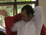Simpan 0,14 Gram Sabu, Buruh Harian Lepas Dituntut Lima Tahun Penjara
