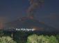 Dua Kali Erupsi, Gunung Agung Berstatus Level III