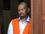 Didakwa Jadi Calo Narkoba, Indrawan Terancam 20 Tahun Penjara