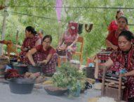 Festival Bale Nagi Di Pulau Solor, Dari Pamakayo, Hasil Tenunan Khas Solor Diluaskan