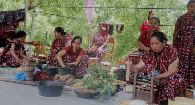 Festival Bale Nagi gi Pulau Solor – Dari Pamakayo, Hasil Tenunan Khas Solor Diluaskan