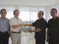 STIKOM Bali Jalin Kerja Sama denganBanjar Dinas Umadiwang,Berikan Beasiswa dan Kesempatan Magang ke Luar Negeri
