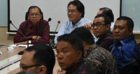 Pemkot Denpasar Dukung Pengembangan PLTSa Sarbagita