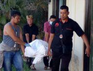 Bule Australia Ditemukan Tewas Bersimbah Darah di Kamar Mandi