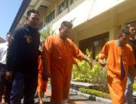 Ditangkap, Otak Pelaku Pembobol Toko Komputer Ditembak