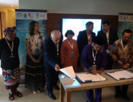Rai Mantra dan Delegasi OWHC SepakatiHeritage Tourismyang Berkelanjutan