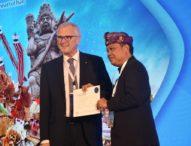 Pemkot Denpasar Terima Penghargaan Internasional OWHC