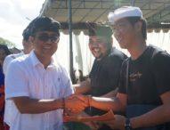 Jaya Negara Tekankan Jadi Ajang Evaluasi, Tunjukan Penampilan Terbaik pada PKB