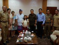Siswi Denpasar Wakili Bali Pada Ajang World Mathematics Invitational