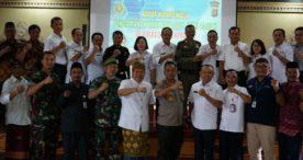 Ciptakan Kenyamanan Bulan Suci Ramadhan, Pemkot Bersinergi Dengan TNI/Polri
