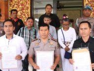 "Dilimpahkan ke Kejaksaan, Kasus Korupsi Yayasan Ma'ruf ""Mati Suri"""