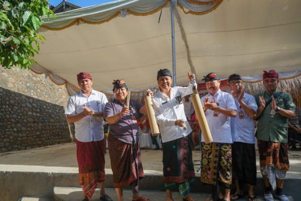FORMI Denpasar Gelar Workshop Permainan Tradisional