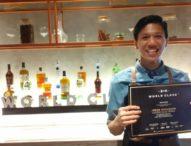 Singkirkan Tujuh Finalis, Jacob Manurung Juara Kompetisi Bartender