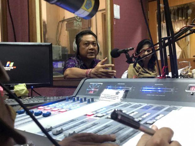 Rai Mantra Paparkan Pengembangan Ekonomi Kreatif di Kota Denpasar