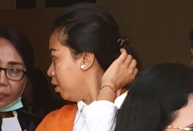 Embat Perhiasan dan Hp Pacar Usai Kencan,  Wanita Ini Diadili