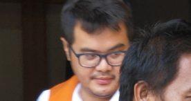 Nipu Rp. 1,4 Miliar, Pengusaha Muda Ini Dituntut Tiga Tahun Penjara