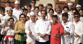 Kunjungan Presiden Lancar, Pemkot Ucapkan Terimakasih Kepada Semua Pihak