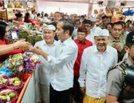 Sukses Kurangi Plastik, Pemkot Denpasar Diapresiasi Presiden Jokowi