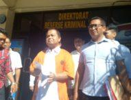 Berkas Lengkap, Polda Bali Limpahkan Kasus Mantan Ketua Kadin Bali ke Kejati