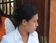 Tipu Orang, Angggota Bhayangkari Gadungan Dituntut 3,5 Tahun