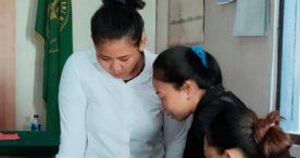 Calo Jual Beli Sabu Divonis 5,5 Tahun Penjara