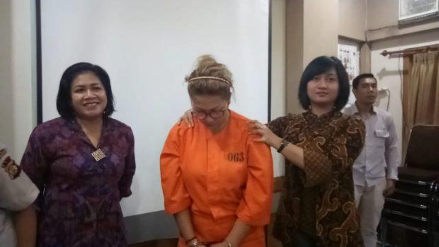 LPSK Berharap Polisi Terapkan TPPO kepada Majikan Korban