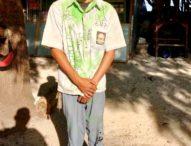 Dari Jalan dan Kebun, Anak Yatim Asal Ringkemie Ini Tamatkan Pendidikannya