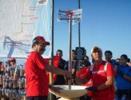 Gandeng Komunitas Lingkungan, Pemkot Gelar Beach Clean Up di Kawasan Pantai Mertasari