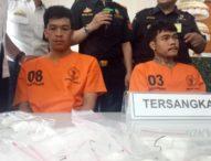 Telan Sekilo Sabu, Dou Thailand Dibekuk Petugas di Bandara