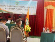 Bebaskan Dua Tertuntut, MP-TPTGR Flotim Beri Waktu 40 Hari