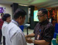 Jaya Negara Buka Diklat Penguatan Kepala Sekolah Kota Denpasar Tahun 2019