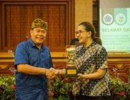 Pemkot Denpasar Gelar Sosialisasi Hasil Evaluasi Jabatan Bersama Kemenpan RB