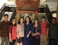 Kunjungi Denpasar, Dekranasda Kota Kupang Pelajari Pengembangan IKM/UKM Berbasis Kearifan Lokal