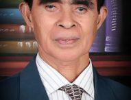In Memoriam Dr. Paul Sabon Nama  – Pendidik Itu Meninggalkan Obsesinya Membangun Universitas di Adonara