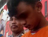 Terduga Pemerkosa Gadis 18 Tahun Ditangkap di Malang