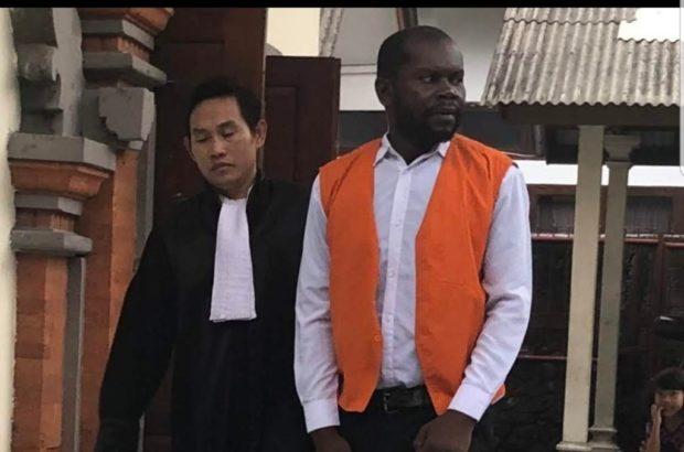 Selundupkan Sekilo Sabu, Pengusaha Asal Tanzania Dituntut 19 Tahun Penjara