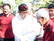 Jaya Negara Buka Peringatan HLUN Kota Denpasar Tahun 2019