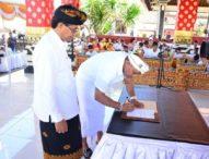 Wawali Jaya Negara Ajak Dukung Pembangunan Kota Berwawasan Budaya