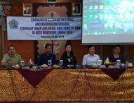 Cegah Kekerasan Pada Anak, Pemkot Denpasar Libatkan Guru PAUD dan SD