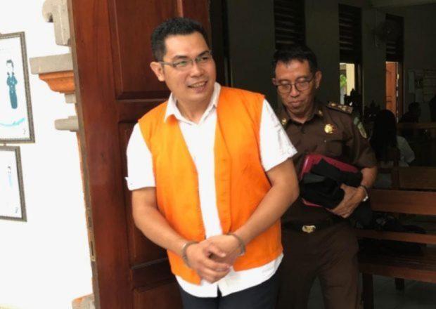 Gelapkan Uang Perusahaan, Thedy Raharjo Divonis 28 Bulan Penjara