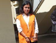 Anggota Bhayangkari Gadungan Divonis Tiga Tahun