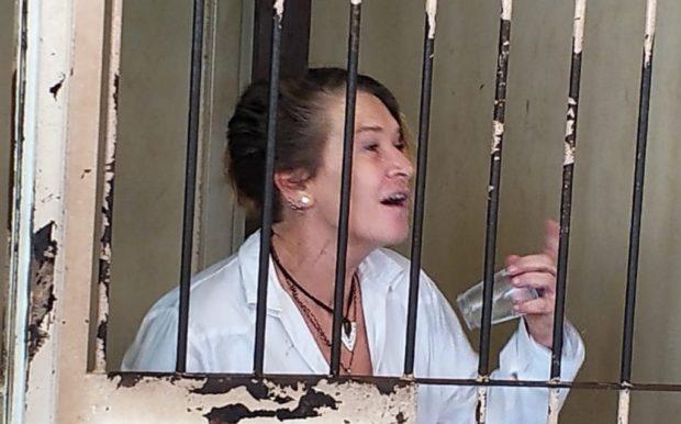 Bule Australia Diadili karena Pesan Ganja Cair dari Amerika
