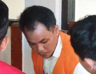 Simpan Ganja Kering Terancam 12 Tahun Penjara